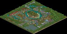 Park_4902 Six Flags Adventure Island