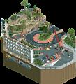 Park_5029 Circuit de Monaco's Grand Hotel Hairpin