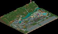 Park_5064 Silver Lake Amusement Park