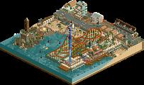 Park_5084 Pleasure Pier