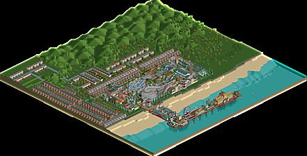 Park_5219 Bumbly Beach - Pier of Fun