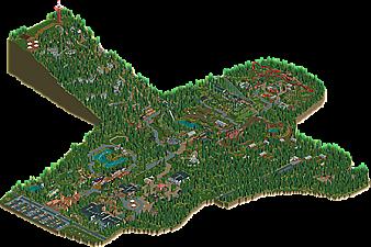 Park_5228 Fort Fun Abenteuerland
