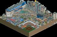 park_5277 Nippon Professional Baseball Championship Weekend at Tokyo Dome City