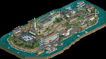 Park_5316 X Games Alcatraz