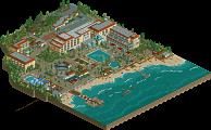 Park_754 Dolphin Bay Resort