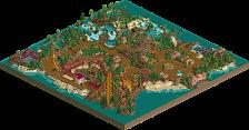 Park_926 Paradise Island