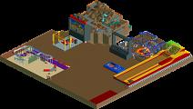 park_96 Arcade