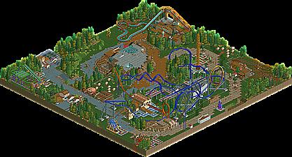 Park_964 Revels Pipes Amusement Park