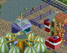 screen_113 Balloon race & Firetrucks