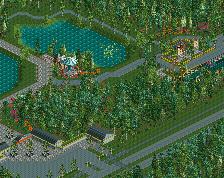 screen_1278_Single evening park (overview)