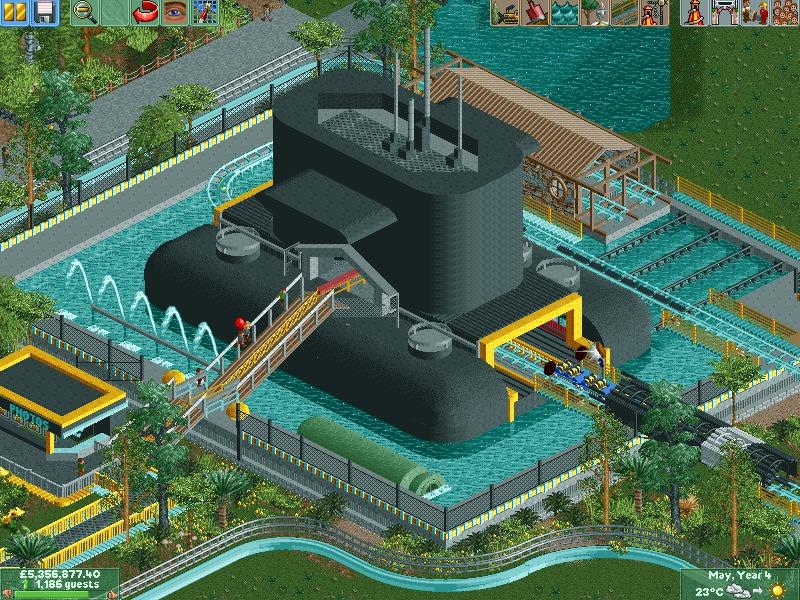 screen_1309 Torpedo Run - Station