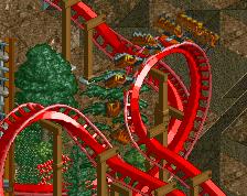 screen_146 Thunderhead Canyon - Dynamite Blaster