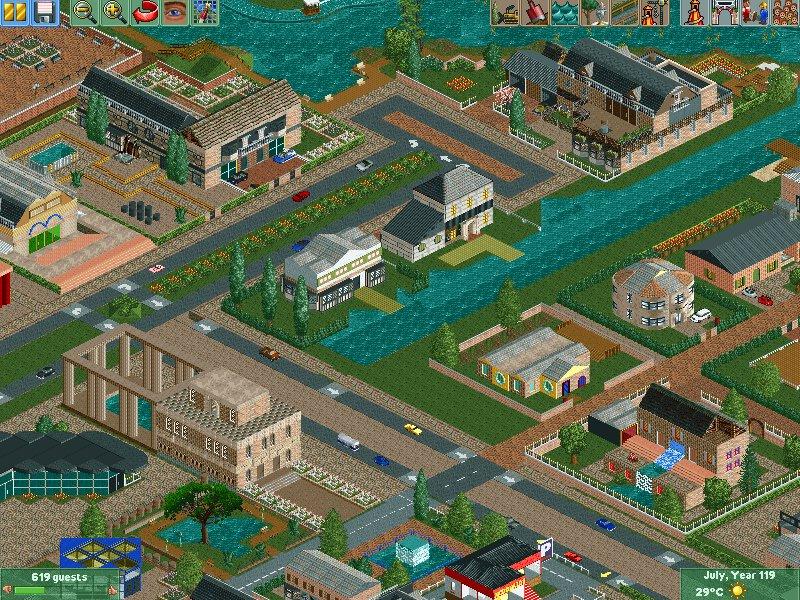 screen_1548 suburb area of city