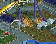 screen_160_Six Flags Northwest Escape
