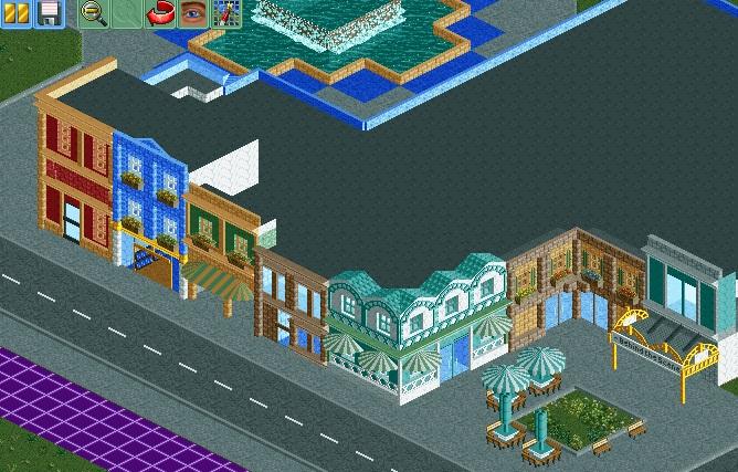screen_1725 Mainstreet Version 1.0 (pun intended)