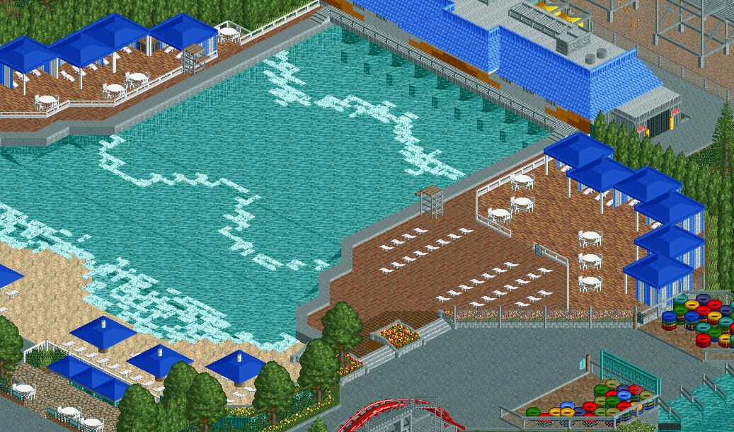 screen_1814 Boring 1980's Wave Pool