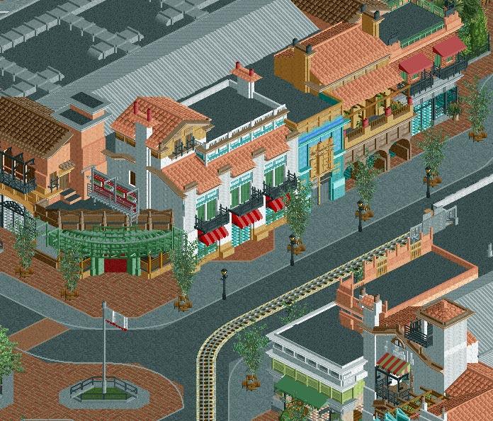 screen_22 Buena Vista Street