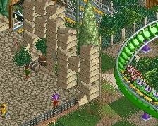 screen_2220_#tbf - nin's Six Flags Magic Mountain