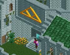 screen_2547 TLoZ Hyrule Castle