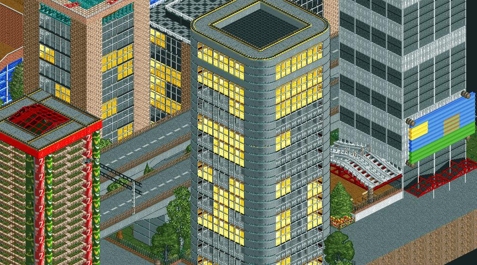 screen_26 Skyscrapers