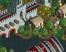 screen_2701_A castle, a village.