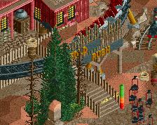screen_2892 Goldrush entrance area