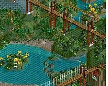 screen_3182 Four Lands Park Custom Landscape