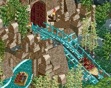 screen_3259 Polar Express Splashdown