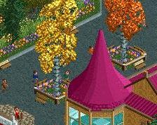 screen_338 Halloween Entrance Area