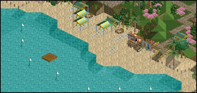 screen_3812 Vermillion Resorts: Bay Shore beachfront