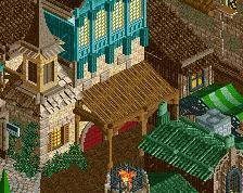 screen_387 Twilight of elves Entrance plaza