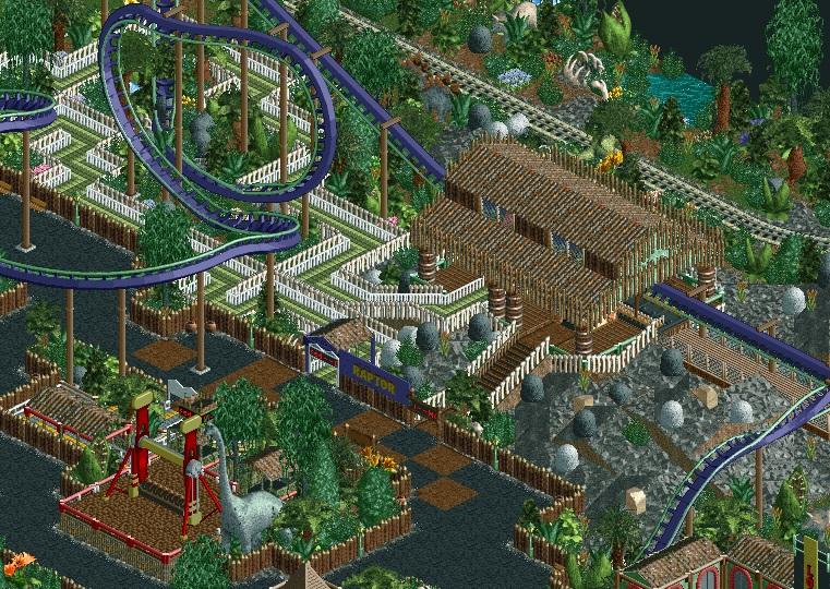screen_411 Raptor Station