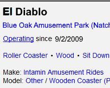 screen_4192 El Diablo - Blue Oak Amusement Park