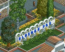 screen_4241_Renovated Entrance - Blue Oak Amusement Park