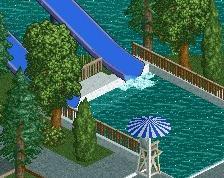 screen_4287 Water Park Area - Knoebels Recreation