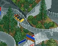 screen_4328 Olympic Ridge Runner (old vanilla flashback)