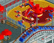 screen_4407 LunaPark Adelaide - Coney Island Plaza