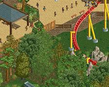 screen_4468_Le PAL : Le Twist & King Kong