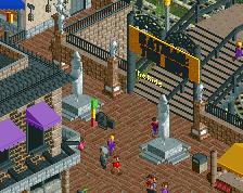 screen_4553 #fbf - Batman: The Ride
