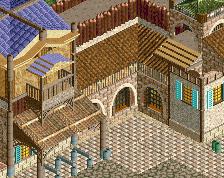 screen_4683 CSO Adventure Update - Refurbished Entrance