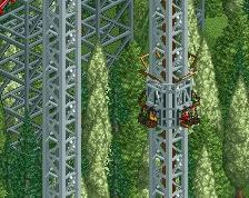screen_4792 A Morgan Hyper in the Hills of Coaster Crazy!