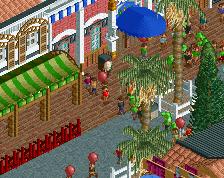 screen_4796 Western's Frontier Entrance Shops