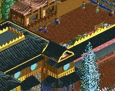 screen_488_Tibetan Plateau