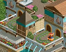 screen_5215 Basico Island Mainstreet 1