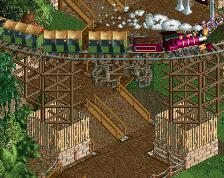 screen_5299 VA: Vermillion Mountain Railway