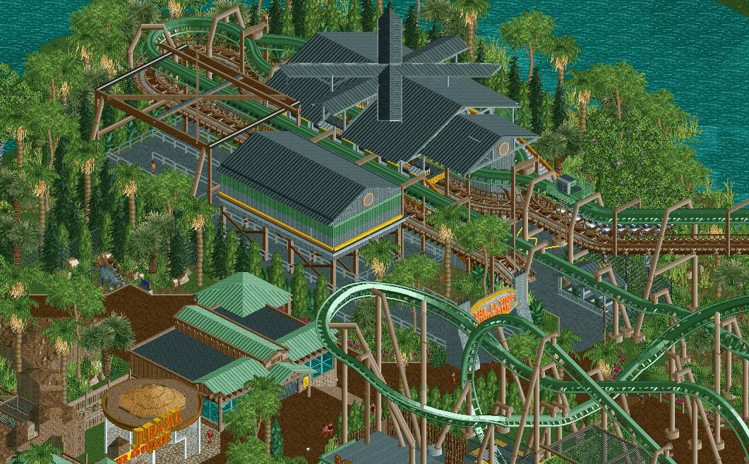 screen_5361 The Flying Dinosaur
