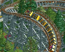 screen_5563 Tivoli Graense - Forest Flyer