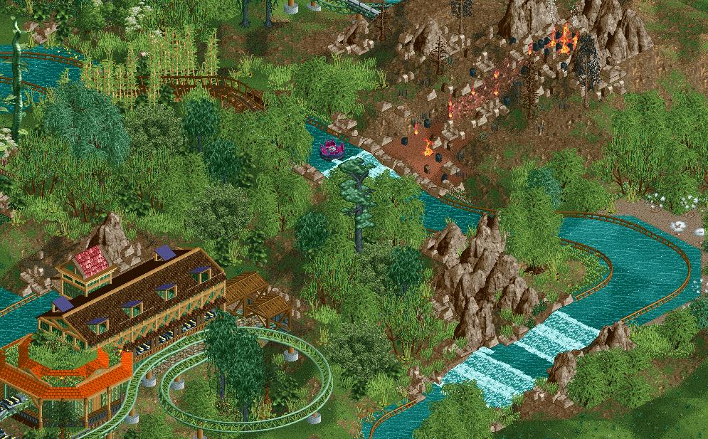 screen_5582 Kingdom of the Moon - Numero Dos