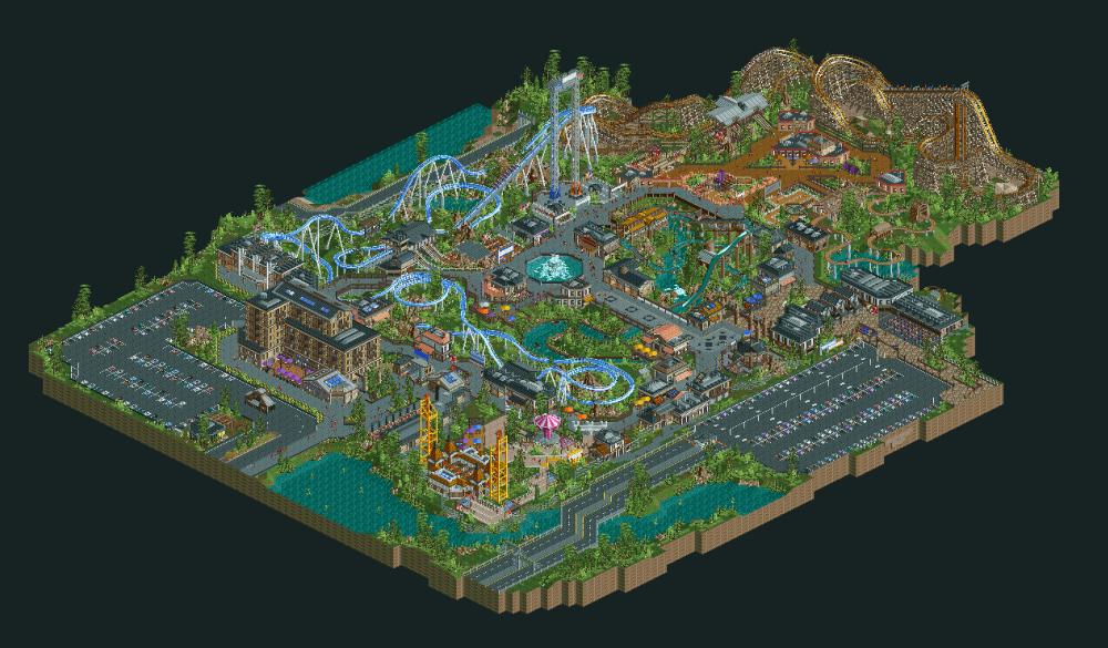 screen_5888 Point West Theme Park