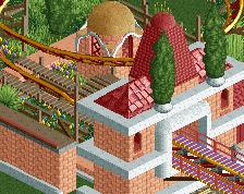 screen_595 Arabian Garden - Finished Product